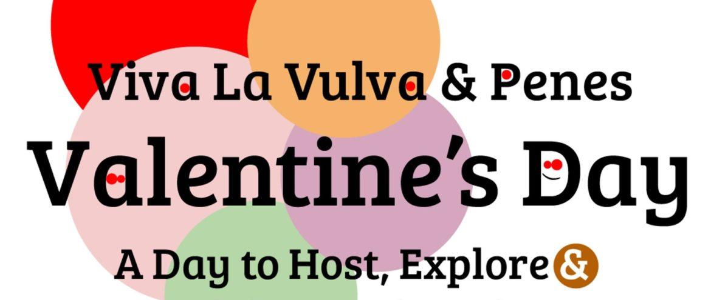 Vulvastisches Valentinstags-Spezial